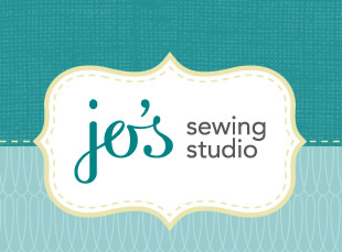 jo's sewing studio